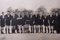 Die Mannschaft von 1953