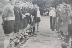 Spieler im Jahr 1958