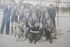 Kreismeister und Aufstieg 1959, Bild 01