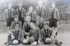 Kreismeister und Aufstieg 1959, Bild 02