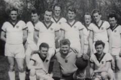 I. Mannschaft 1965
