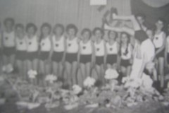 Festveranstaltung 15 Jahre BSG Lokomotive Gerstungen
