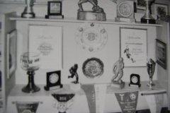 Sportliche Erfolge bis 1965