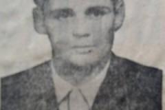 Leistungsträger Reinhard Heckmann 03.06.1966
