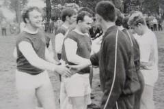 Staffel- und Pokalsieger, Jugendmannschaft 1967