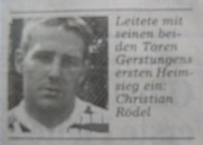 Christian Rödel