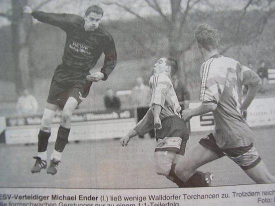 Michael Ender