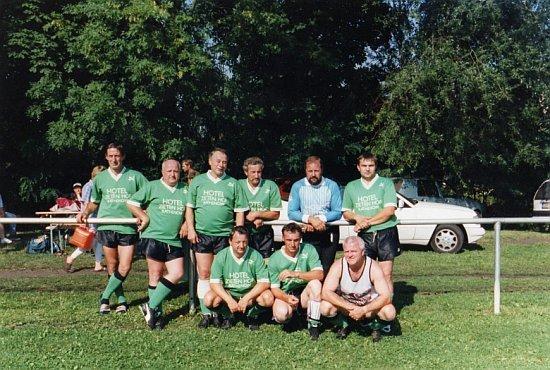 Alte Herren 1997