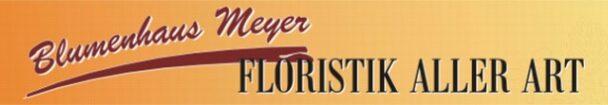 Blumenhaus Meyer