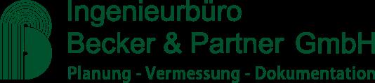 Ingenieurbüro Becker & Partner