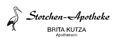 Storchen-Apotheke Gerstungen
